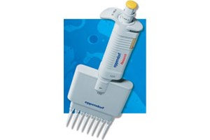 Research Series Pipette (Multi-Channel)