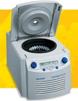 Micro Centrifuge 5415 R (refrigerated)