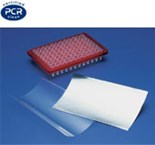 PCR Film, adhesive, and PCR Foil, adhesive