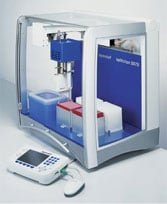 epMotion automated pipetting by Eppendorf thumbnail