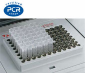 0.2 and 0.5 ml PCR tubes by Eppendorf thumbnail