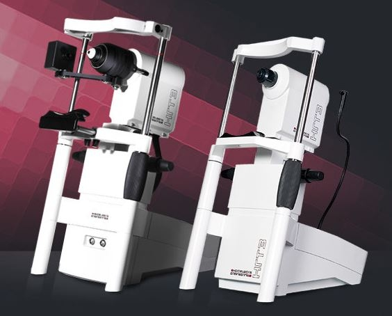Heidelberg Retina Tomograph by Heidelberg Engineering Ltd. thumbnail