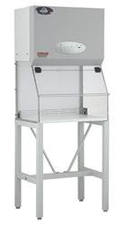 AireGard ES NU-126 Vertical Laminar Airflow Workstation by NuAire, Inc. product image
