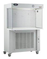 AireGard ES NU-301 Console Horizontal Airflow Workstation by NuAire, Inc. product image