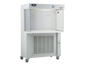 AireGard 301 Horizontal Airflow Workstation