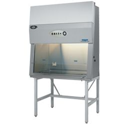 CellGard ES (Energy Saver) NU-475 Class II, Type A2 Biological Safety Cabinet by NuAire, Inc. thumbnail