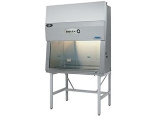 CellGard ES (Energy Saver) NU-475 Class II, Type A2 Biological Safety Cabinet