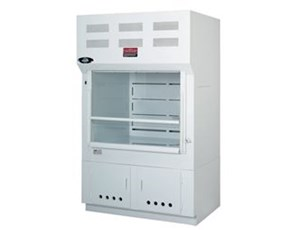 FumeGard 164 By-Pass Fume Hood