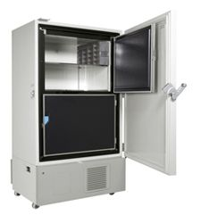 Glacier NU-9668 Ultra Low Temperature Freezer by NuAire, Inc. thumbnail
