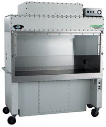 LabGard NU-602 Class II Biological Safety Cabinet Animal Transfer Station by NuAire, Inc. thumbnail