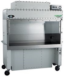 LabGard NU-602 Class II Biological Safety Cabinet Animal Transfer Station by NuAire, Inc. product image