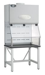 LabGard NU-813 Class I Biological Safety Cabinet by NuAire, Inc. product image