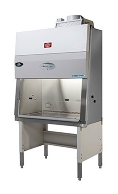 LabGard ES (Energy Saver) NU-540 Class II, Type A2 Biological Safety Cabinet