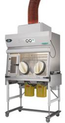 PharmaGard ES (Energy Saver) NU-NTE800 Compounding Aseptic Containment Isolator by NuAire, Inc. thumbnail