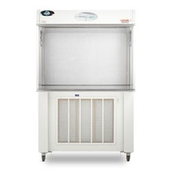 AireGard ES (Energy Saver) NU-340 Console Horizontal Laminar Airflow Workstation by NuAire, Inc. product image