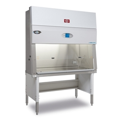 LabGard® ES AIR Limited NU-545 Class II, Type A2 Biosafety Cabinet by NuAire, Inc. thumbnail