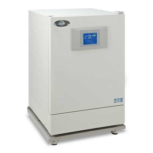 In-VitroCell ES NU-8600 Water Jacketed CO2 Incubator by NuAire, Inc. thumbnail