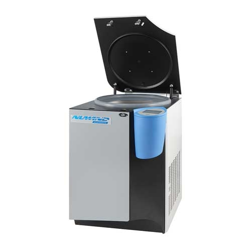 NuWind NU-C300RF General Purpose 3 Liter Refrigerated Floor Centrifuge by NuAire, Inc. thumbnail