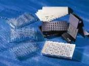 96 well polycarbonate PCR plates, 200µl, model C - 6510 by Corning Life Sciences product image