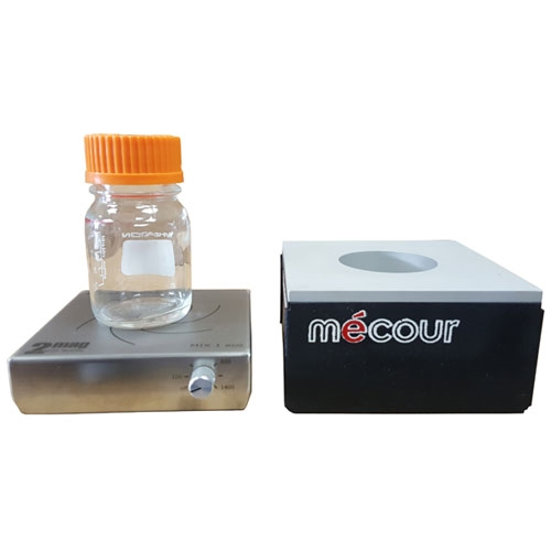 Reagent and Media Bottles by MéCour thumbnail