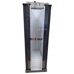 Thermal Plate Stacker by MéCour product image