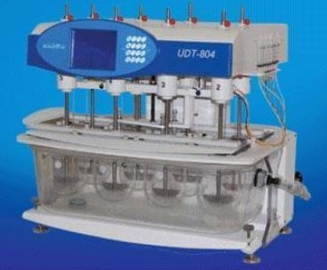 Universal Dissolution Tester by Logan Instruments Corp. thumbnail