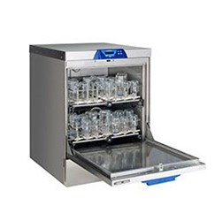 815 LX Undercounter Glassware Washer Dryer