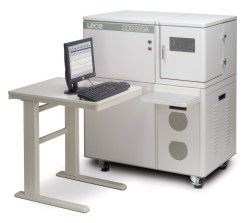 GDS500A CCD-Based Glow Discharge Atomic Emission Spectrometer