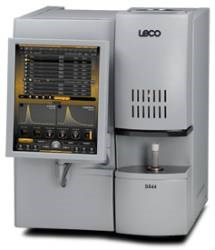 CS844 Carbon/Sulfur Elemental Analysis by LECO Corp. product image