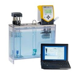LAUDA Viscometer iVisc by LAUDA DR. R. WOBSER GMBH & CO. KG product image