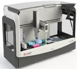 Biomek 4000 Laboratory Automation Workstation