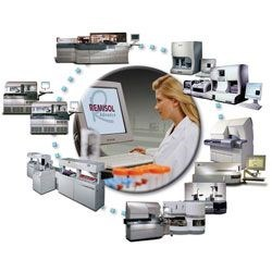 REMISOL Advance* Data Manager by Beckman Coulter product image