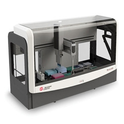 Biomek® 4000 Laboratory Automation Workstation by Beckman Coulter thumbnail