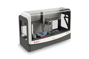 Biomek® 4000 Laboratory Automation Workstation