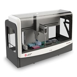 Biomek® 4000 Laboratory Automation Workstation by Beckman Coulter product image