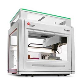 Biomek i5 Automated Workstation by Beckman Coulter product image