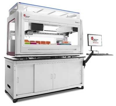 Biomek i7 Automated Workstation by Beckman Coulter Life Science USA thumbnail