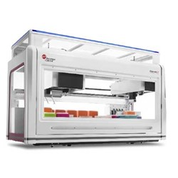 Biomek i7 Automated Workstation by Beckman Coulter Life Science USA product image