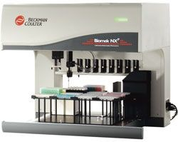 Biomek® NXP Laboratory Automation Workstation