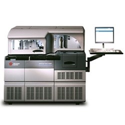 UniCel DxC 600 Synchron Clinical Systems by Beckman Coulter product image