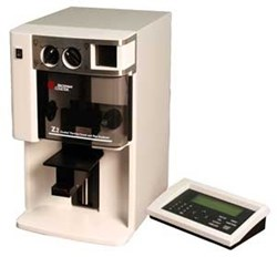 Z series Coulter Counter by Beckman Coulter product image