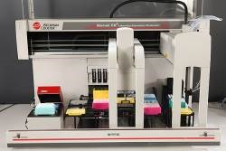 SPRIworks HT-High Throughput Sample Preparation for Illumina NGS Platform
