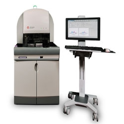 DxH 800 Hematology Analyzer by Beckman Coulter thumbnail