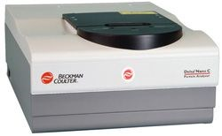 Delsa™Nano Zeta Potential and Submicron Particle Size Analyzer by Beckman Coulter product image