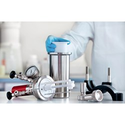 Highpreactor High Pressure Reactors by Berghof Products + Instruments GmbH product image