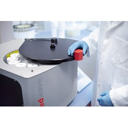 Speedwave® four Microwave Digestion Systems by Berghof Products + Instruments GmbH product image