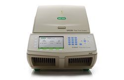 CFX384 Real-Time PCR Detection System by Bio-Rad thumbnail