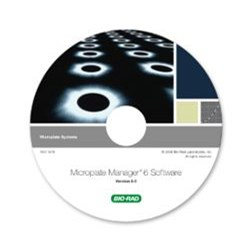 Microplate Manager Software by Bio-Rad product image