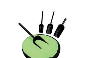 Scienceware® Sterileware® Sense-able Scoops® Sampling Tools
