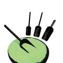 Scienceware® Sterileware® Sense-able Scoops® Sampling Tools by Bel-Art Products product image